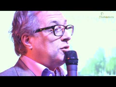 Felix Guttmann (Canal Company) van Start-up tot Amsterdamse ondernemer van het jaar 2010
