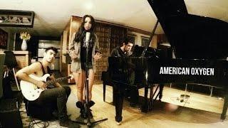 Rihanna - American Oxygen ( R2en1 ft Alejandro Villanueva Cover )
