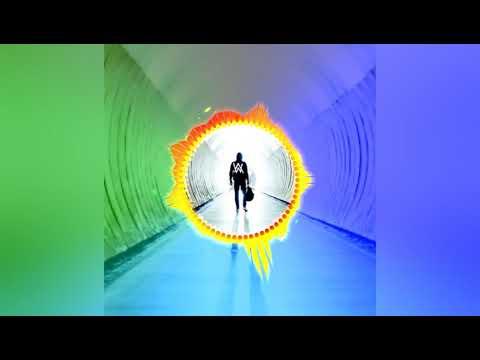 Alan Walker - Spectre ( Music player )