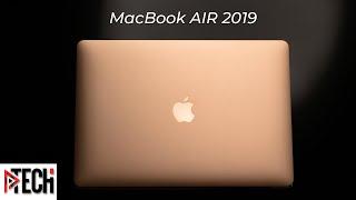 Стоит ли покупать самый дешевый MacBook? Обзор MacBook Air 2019 за $1100