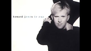 HOWARD JONES -
