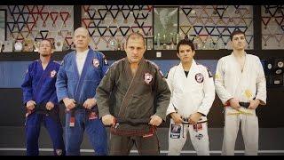 Brazilian Jiu-jitsu (Martial Art)