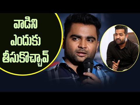 Thumbnail: Sachin Joshi Allegations on Bandla Ganesh | Latest Telugu Cinema Updates