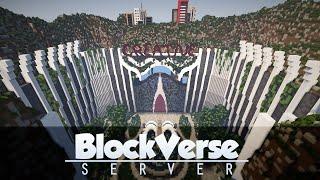 BlockVerse Server [Anuncio]