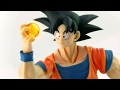 Dragon Ball Z Son Goku Stop Motion