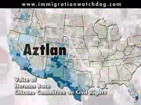 Aztlan Rising