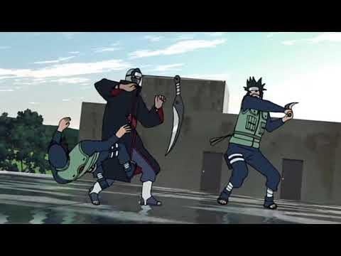 Naruto Shippuden Opening 3 1 hour