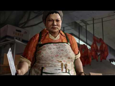 Sleeping Dogs Gameplay ita HD #14   La Vendetta Di Mrs Chu!!