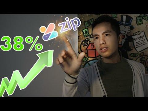 Zip Co Ltd Expands into US | Quadpay Acquisition