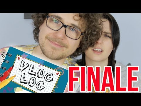 Demma's Vlog Log Finale - All Wrapped Up
