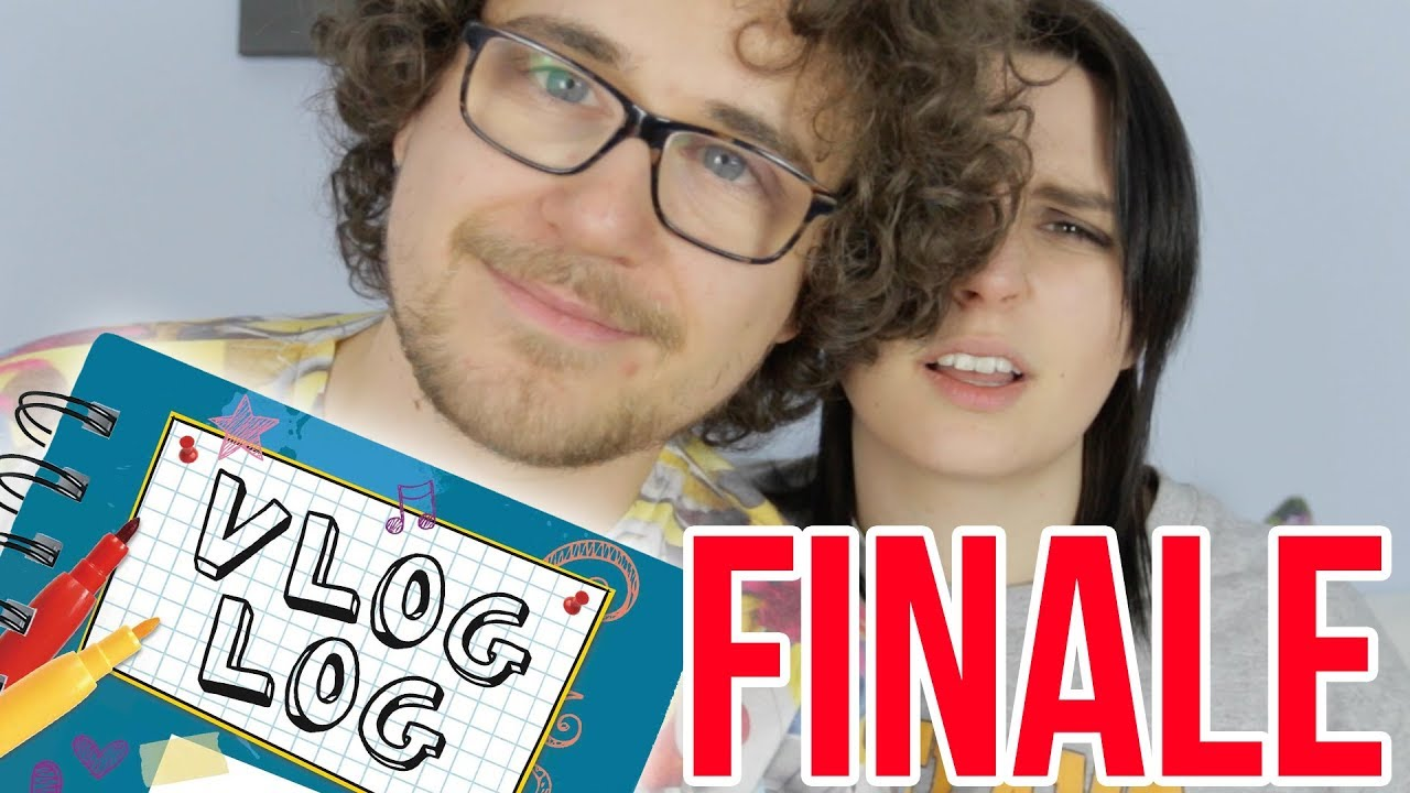 Demma's Vlog Log Finale - All Wrapped Up - Demma's Vlog Log Finale - All Wrapped Up (Ep. 25)