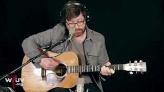 """Colin Meloy of The Decemberists - """"The Wrong Year"""" (Live at WFUV)"""