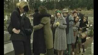 Les Vamps vont à l'enterrement de Mam Bournigaud, pendant toute la ...