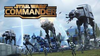 Star Wars: Commander - Trailer thumbnail