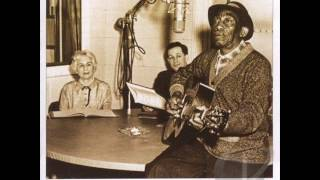 Mississippi John Hurt - Waiting For You (I Forgive You Before I Go)