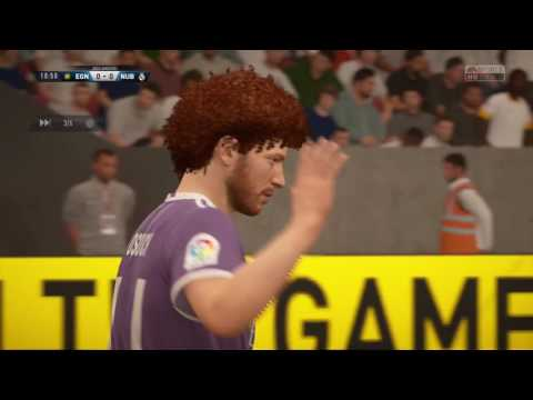 EGN Estrondo vs Nooboswko / Liga dos Campeoes