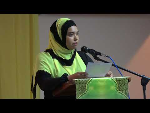 Caribbean Muslim Network Conference 2017 Part 8