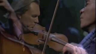"Video Mark O'Connor's ""Appalachia Waltz"" (Feat. Yo-Yo Ma) Loved Composition For Strings download MP3, 3GP, MP4, WEBM, AVI, FLV Oktober 2018"