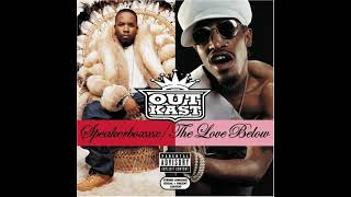 Outkast - The Way You Move Feat Sleep Brown  /  Belek Starr