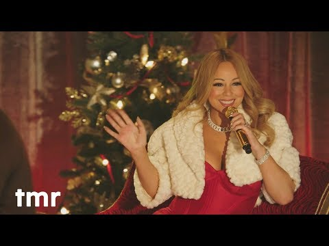 Mariah Carey - Here Comes Santa Claus/Housetop Celebration (from Merriest Christmas)