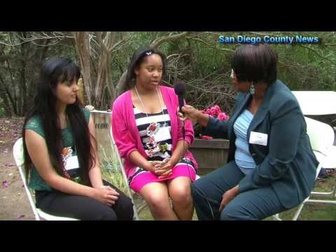 Dr. Martin Luther King, Jr. Scholarship Recipients Interview