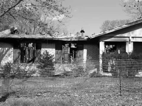 suburban decay abandoned carrollton subdivision youtube