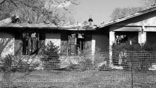 Suburban Decay: Abandoned Carrollton Subdivision