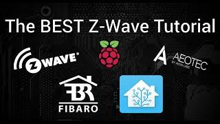Le MEILLEUR de BRICOLAGE Z-Wave Tutoriel - Comment Obtenir Commencé sur un Raspberry Pi