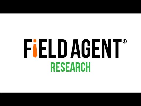 Mobile Research – Field Agent, Inc.