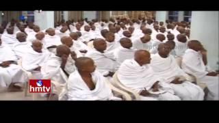బ్రాహ్మణుల పై చిత్తశుద్ధ ఉంచండి | Paripoornananda Swami on Brahmin's | Jordar News | HMTV