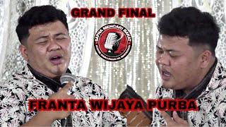 Franta Wijaya Purba | Taur-taur Simbandar & Torsuk | Grandfinal Sapna Mencari Bakat