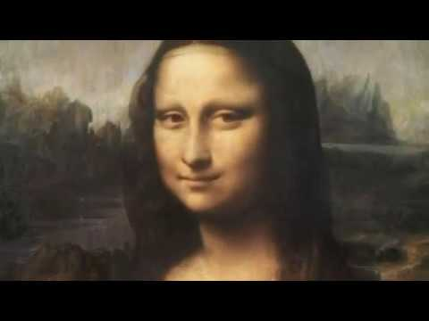 The Greatest Paintings that changed the World