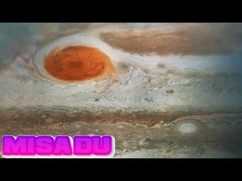 NASA image reveals Jupiter's 'Great Red Spot' up close