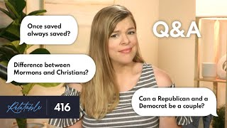 Can Christians Lose Their Salvation? | Q&A | Ep 416