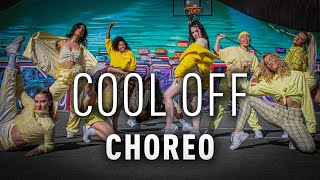 Missy Elliott - Cool Off [Choreography Flying Steps Academy ]