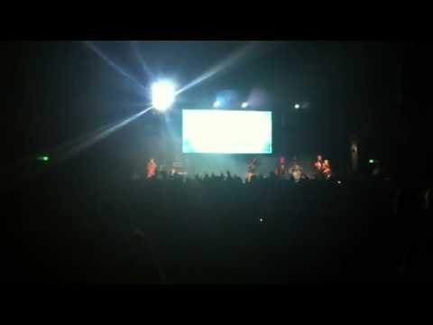 116 - Come Alive Live at GCU Arena - YouTube