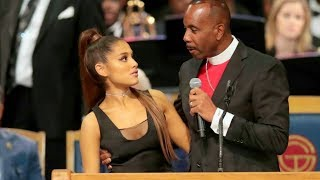Download Ariana Grande UNCOMFORTABLE/AWKWARD Moments Mp3 and Videos