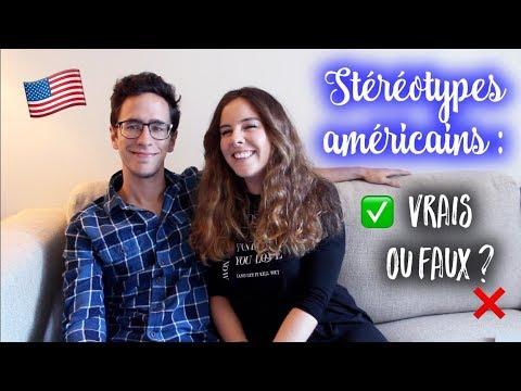 Les américains sont gros ? On vit comme dans Gossip Girl ? 🤔 | Harmony Lu