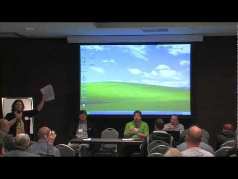 2012 Illinois Soybean Summit - Yield Challenge Roundtable: North