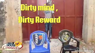 Dirty minded guyz (Real House of Comedy)