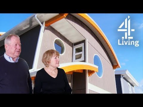 Maritime-Inspired Two Storey Floating Home | My Floating Home