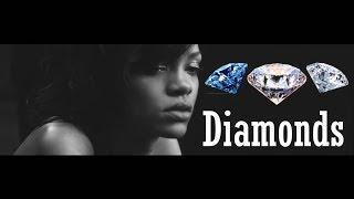 ilyastar7 & Rihanna - Diamonds (Offical) [Илья Ростун]