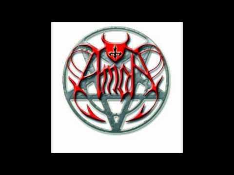 Amon - Rezavn Mee [ MP3 - 320kbps ]