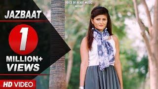Jazbaat | Sanju Khewriya, Anjali Raghav, Shivani Raghav, Vinu Gaur | Latest Haryanvi Songs 2017