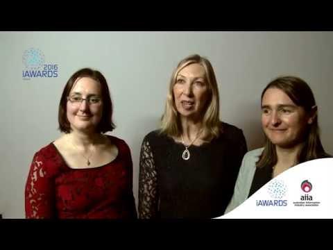 Business Services Merit - ASPIRE, CSIRO & Kingston City Council (VIC)