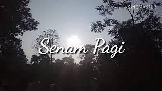 Senam Quran Camp 2018|SDIT Al-Husnayain