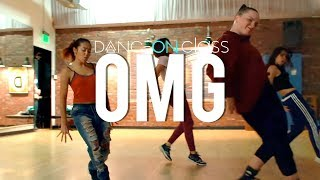 Camila Cabello - OMG | G Madison IV Choreography | DanceOn Class