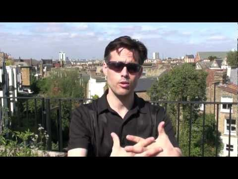 An Actor's Introduction 2012 Ft. Jon Sidgwick ( London Actors Workshop )