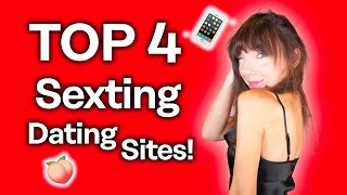 The 4 Best Free Sexting Sites [Find Free Sex Chat!]