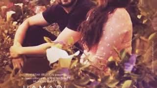 Gambar cover Ye Kaisi Jagha {Remix} by Dj Ritik Keshri